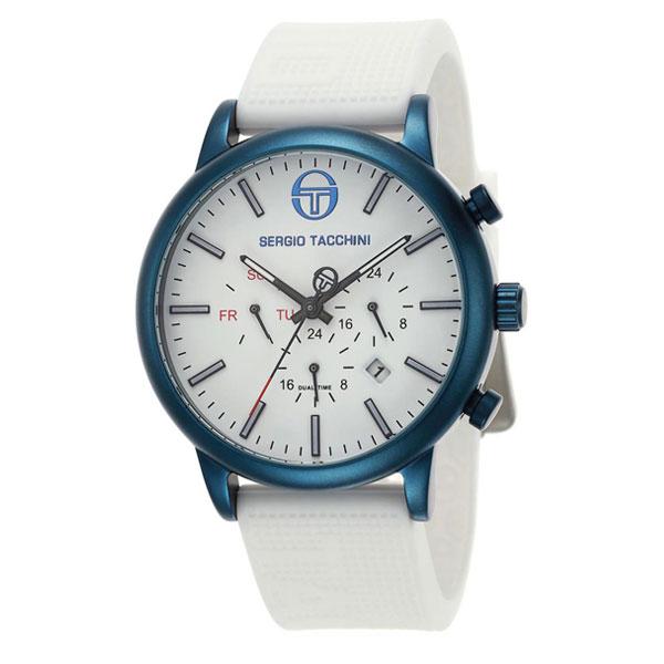 Ανδρικό ρολόι SERGIO TACCHINI με λουράκι ST.1.10081.8