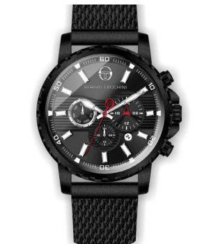 Ανδρικό ρολόι SERGIO TACCHINI με μπρασελέ ST.1.10016.3
