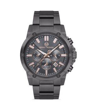 Ανδρικό ρολόι SERGIO TACCHINI με μπρασελέ ST.1.10109-4