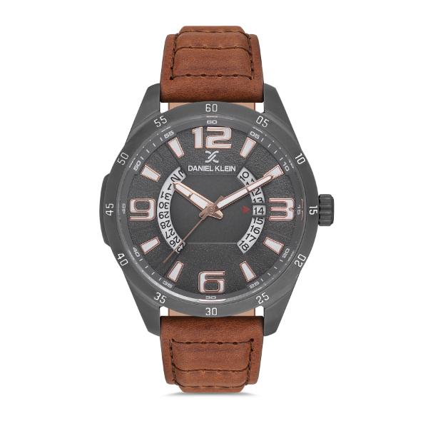 Ανδρικό ρολόι DANIEL KLEIN με λουράκι DK.1.12587-6