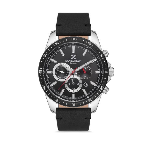 Ανδρικό ρολόι DANIEL KLEIN με λουράκι DK.1.12595-2