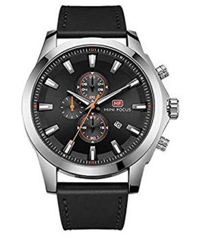 Ανδρικό ρολόι MINI FOCUS με λουράκι MF0082G.01