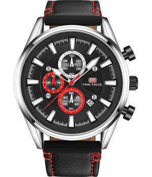 Ανδρικό ρολόι MINI FOCUS με λουράκι MF0083G.01