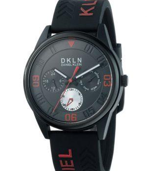 Ανδρικό ρολόι DANIEL KLEIN με λουράκι DK.1.12279-1
