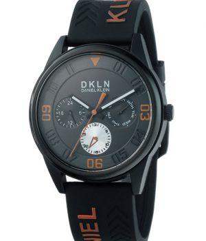 Ανδρικό ρολόι DANIEL KLEIN με λουράκι DK.1.12279-2