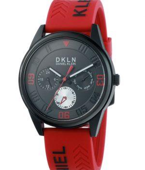 Ανδρικό ρολόι DANIEL KLEIN με λουράκι DK.1.12279-4