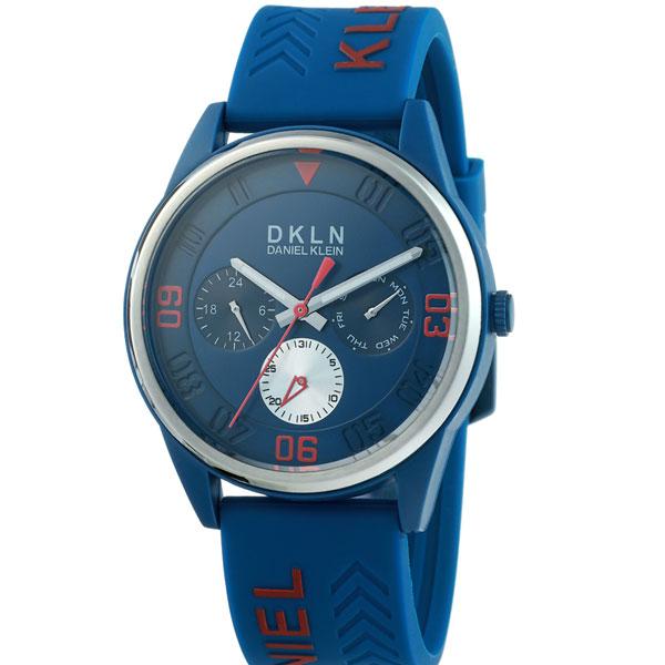 Ανδρικό ρολόι DANIEL KLEIN με λουράκι DK.1.12279-5